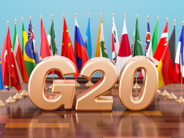 Лидеры G20 договорились усилить усилия в борьбе с COVID-19 в мире
