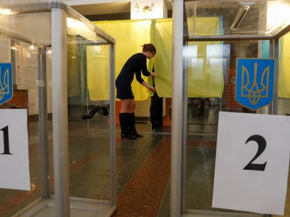 Местные выборы: предварительная явка избирателей во втором туре составляет 22,5%