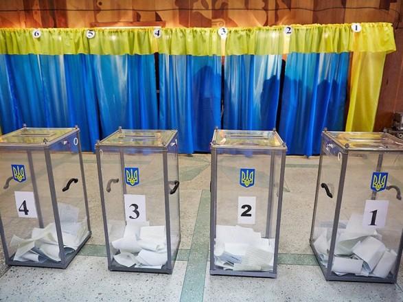 В Украине в 11 городах стартовал второй тур местных выборов
