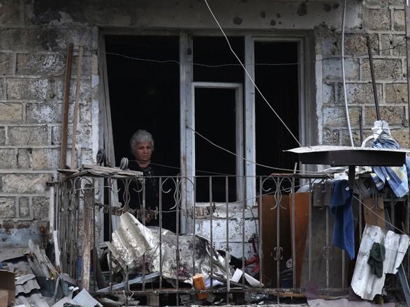 """Париж считает, что на Франции, США и России лежит """"особая ответственность"""" за Карабах"""