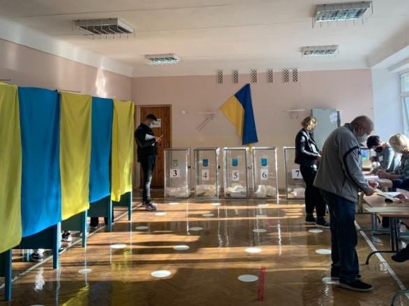 Местные выборы: первые экзит-полы Львова, Черкасс, Днепра и Ровно