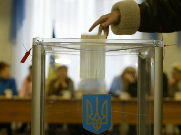 У Броварах повторні вибори відбудуться 17 січня