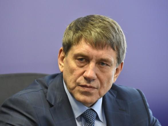 ВАКС закрыл дело в отношении недостоверной информации в декларации экс-министра Насалыка