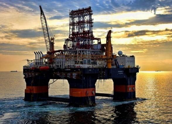 Нафтогаз отримає право на розробку і видобуток газу на шельфі: уряд ухвалив рішення