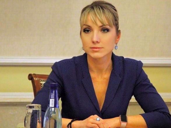 Буславець виконала обіцянку модернізувати АЕС