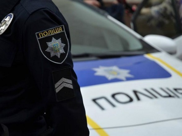 С начала карантина в Киеве полиция составила почти 6 тыс. админпротоколов