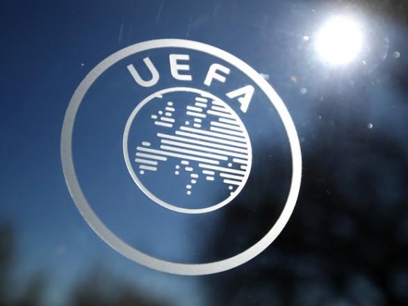 Лужный о решении УЕФА против Украины: УАФ сделала все, просто эта история была придумана раньше