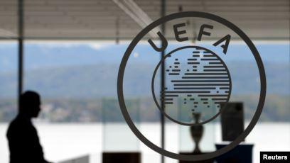 """Украина будет инициировать изменения в протокол УЕФА """"Возвращение к игре"""", - Павелко"""