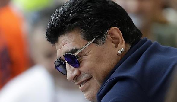 В Аргентине открыли дело о халатности при лечении Марадоны