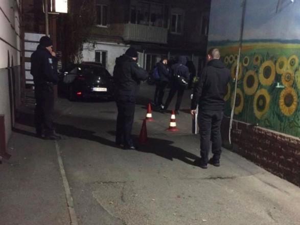 """В Днепре стрельба возле кафе, которое работало несмотря на """"локдаун"""" - есть раненые"""