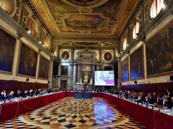 Венецианская комиссия подготовит два вывода: относительно КСУ и антикоррупционных механизмов