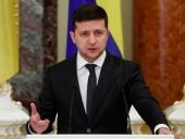 Зеленский внес в ВР законопроект об отсрочке применения кассовых аппаратов для ФЛП