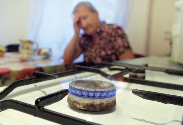 С нового года в Украине вырастет абонплата на газ