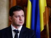Зеленский заверил, что реформирование органов прокуратуры в ближайшее время будет завершено