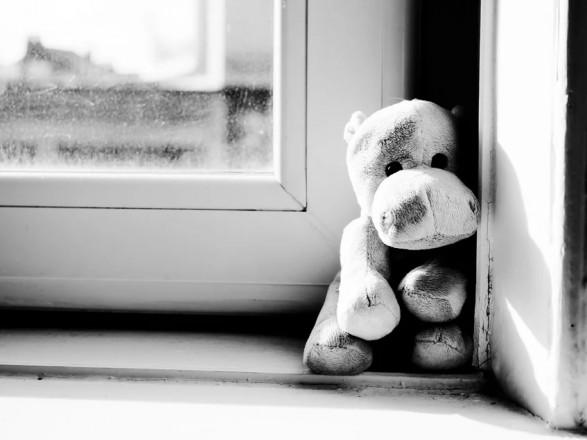 Четырехлетний ребенок выпал с 8-го этажа в Кропивницком