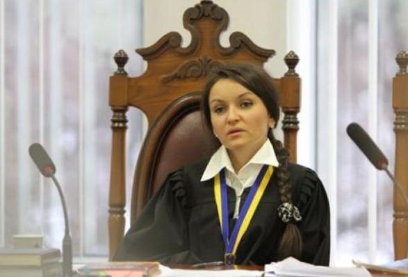 Верховный Суд 16 декабря продолжит рассмотрение иска Царевич о возобновлении ее в должности судьи