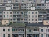 Понад пів мільйона людей у Києві живуть у будинках застарілого житлового фонду