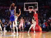 Спалах коронавірусу: в НБА повідомили про низку позитивних тестів
