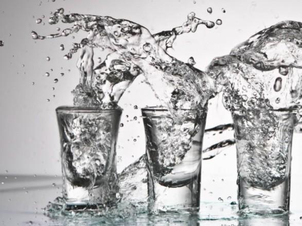 Стали известны самые большие ценители украинской водки в мире