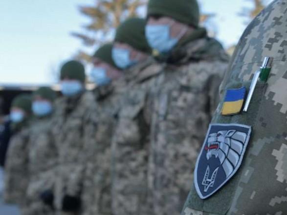 Зеленскому на подпись передали законопроект о государственной защите военных ССО