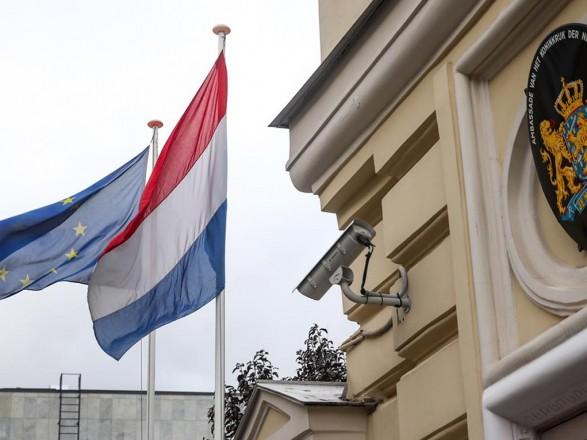 Нидерланды обвинили двух российских дипломатов в шпионаже