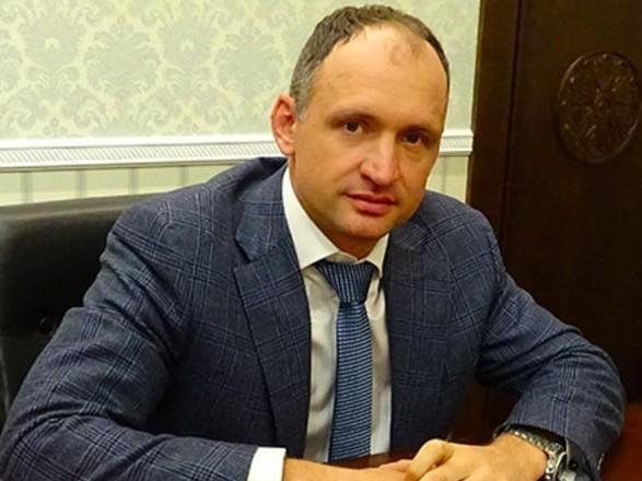 Татаров отреагировал на подписание ему подозрения