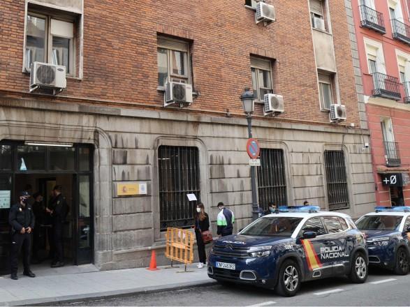 """СМИ Испании привели детали о задержании """"отмывателей"""" денег русской мафии"""