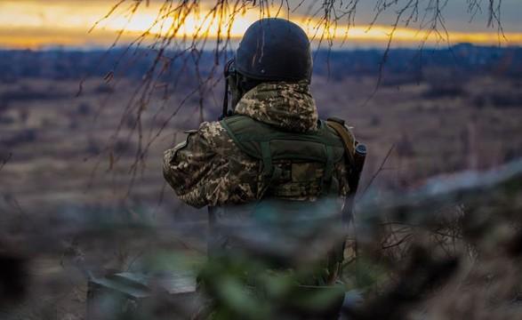 """На Донбассе зафиксировали четыре нарушения """"тишины"""": боевики применили минометы и гранатометы"""