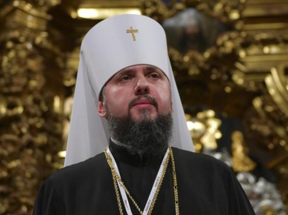 """Рождество 25 декабря в Украине возможно, когда народ """"созреет"""" - Епифаний"""