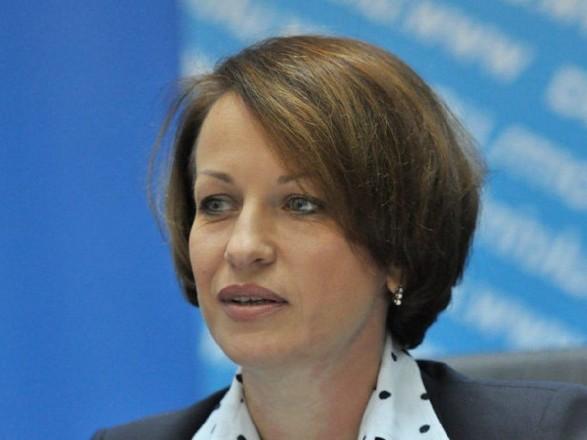 """Лазебная рассказала о проблемах с """"ковидными"""" выплатами в связи с гибелью медиков"""