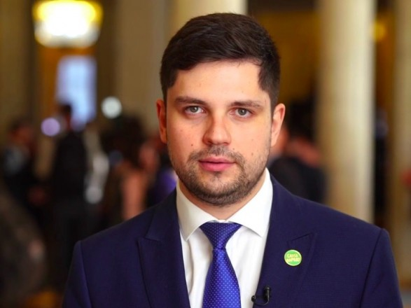 """В Раде собрали подписи о проведении внеочередной сессии по """"ФОПам"""""""