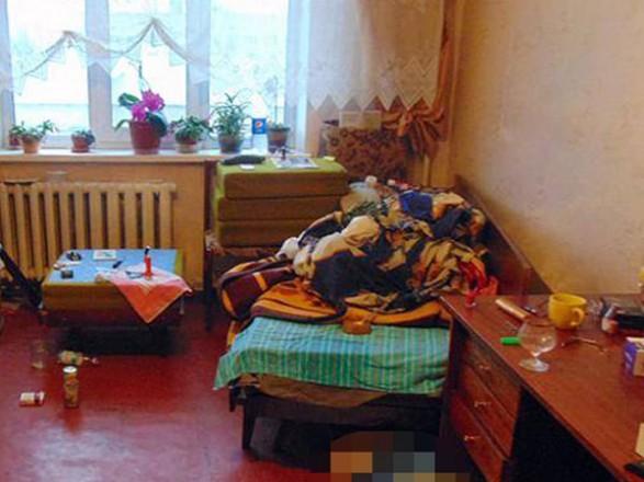 В Киеве задержали ранее судимого за убийство жены, сейчас он подозревается в убийстве матери