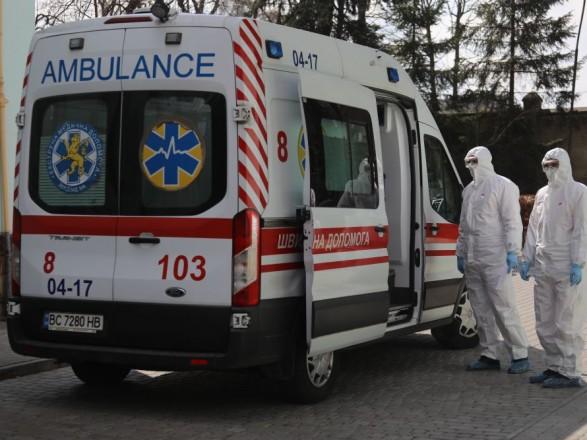 В Киеве подскочил суточный прирост случаев COVID-19: больше всего - опять на Дарнице