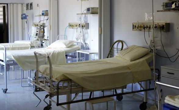 В США больной COVID-19 убил соседа по палате кислородным баллоном