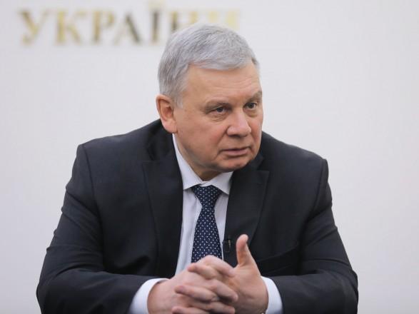 Кабмин рассмотрит проект Стратегии военной безопасности Украины
