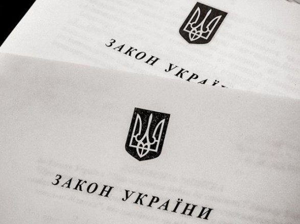 Президент подписал закон о рынке кормов в Украине
