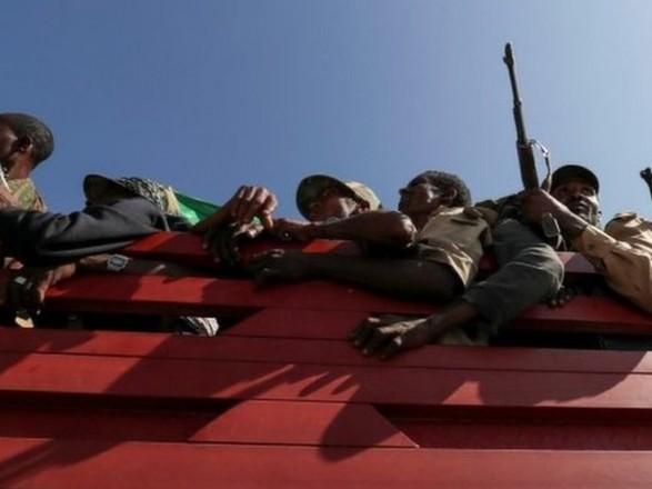 В Эфиопии количество погибших в результате стрельбы возросло до 222 человек