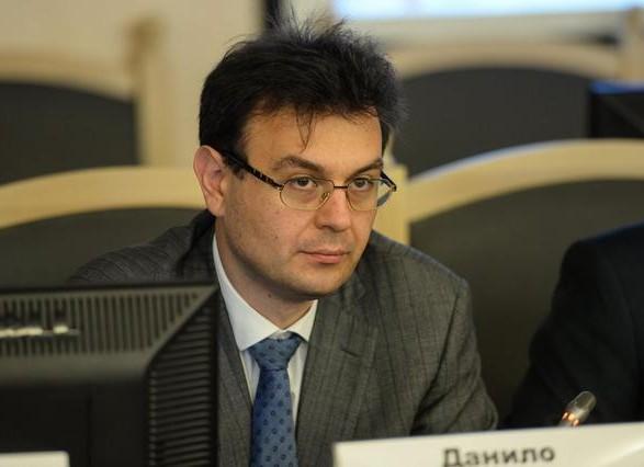 Гетманцев: половина украинской экономики находится в тени