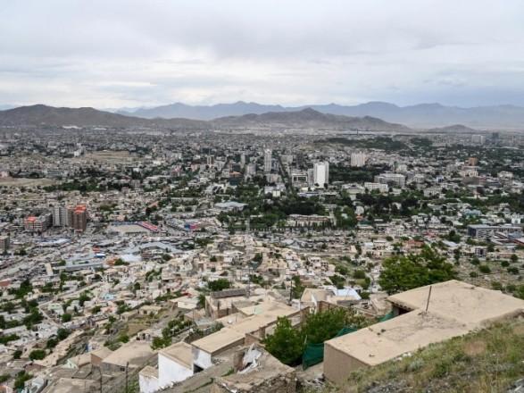 В Афганистане взорвали полицейскую машину: двое служащих погибли
