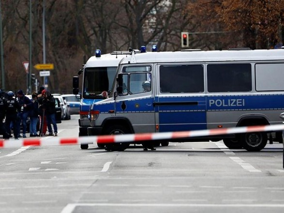 Число пострадавших во время стрельбы в Берлине возросло до четырех