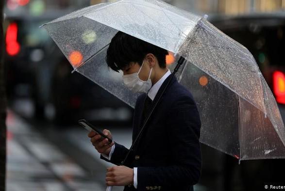 Япония прекратила выдачу новых въездных виз гражданам из всех стран мира