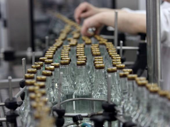 Продажа спиртзаводов принесла миллиард гривен