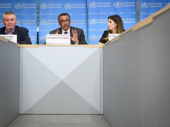 Пандемия: ВОЗ заявили, что механизму COVAX нужны более 4 млрд долларов