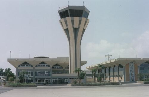 В аэропорту Йемена прогремел взрыв в момент прибытия туда нового правительства