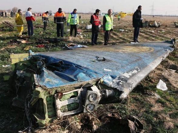 СМИ: Иран утвердил сумму компенсаций за сбивание самолета МАУ