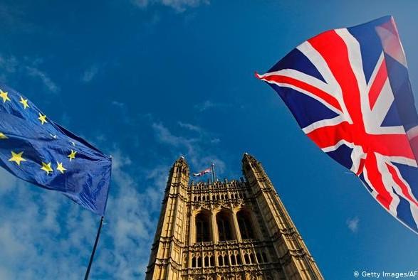 Соглашение ЕС и Великобритании об отношениях после Brexit вступило в силу