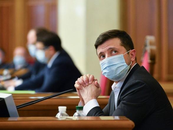 У Зеленского анонсировали большую пресс-конференцию в 2021 году
