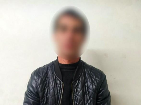 """В Запорожской области задержали мужчину за """"новогоднее"""" убийство мачехи"""
