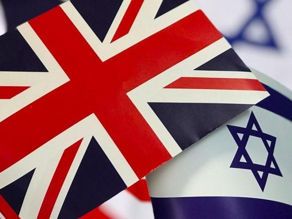 Больше возможностей: начали действовать соглашения о зоне свободной торговли Украины с Британией и Израилем