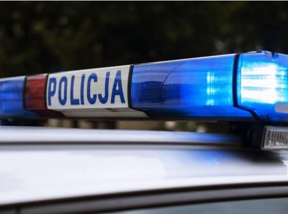 В Польше задержали гражданина Украины за нападение с ножом на знакомого